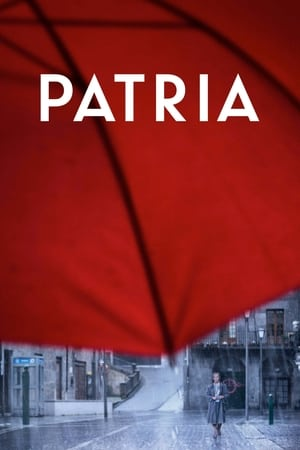 Poster Patria Season 1 Episode 8 2020