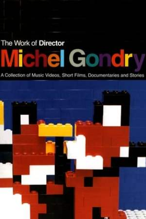 Image The Work of Director Michel Gondry