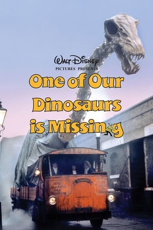 Image One of Our Dinosaurs Is Missing