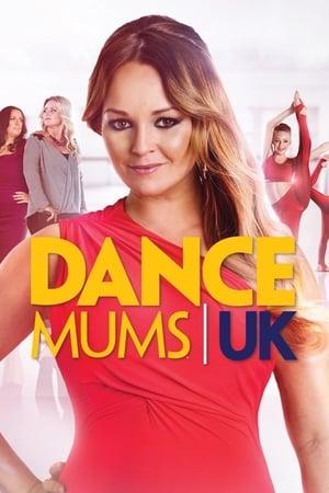 Dance Mums with Jennifer Ellison