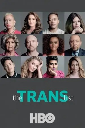 Image The Trans List