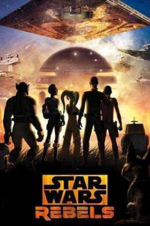 Image Star Wars Rebels Premices d'une rebellion
