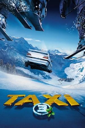 Ver Online Taxi 3