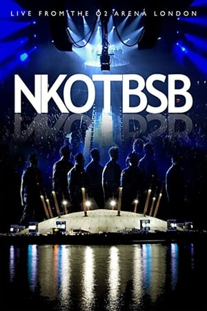 Image NKOTBSB: Live at the O2 Arena