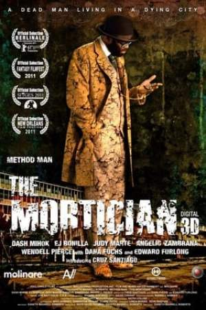 Image The Mortician