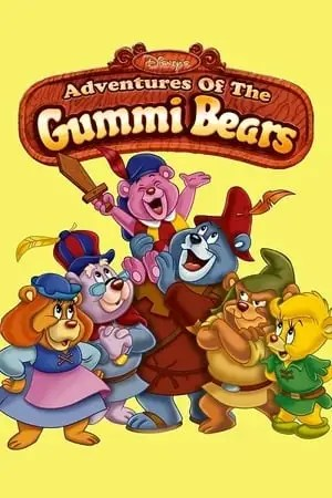 Image Disney's Adventures of the Gummi Bears