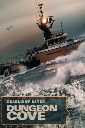 Image Deadliest Catch Dungeon Cove