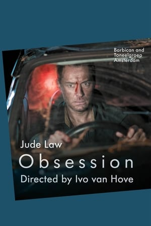 Image National Theatre Live: Obsession