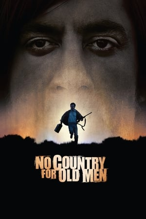Poster No Country for Old Men 2007