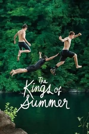 Image The Kings of Summer