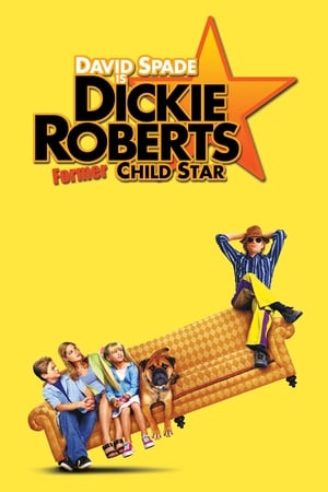 Image Dickie Roberts: Former Child Star