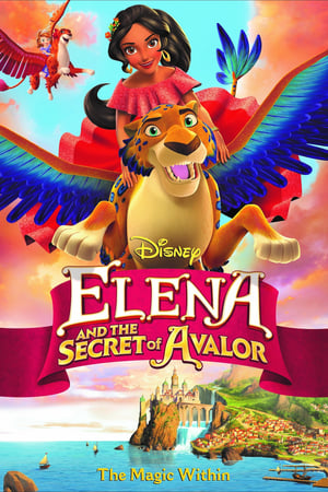 Image Elena and the Secret of Avalor