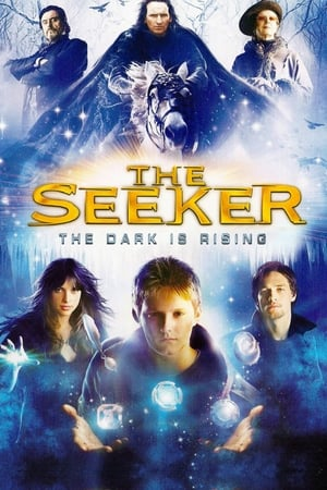 Image The Seeker: The Dark Is Rising
