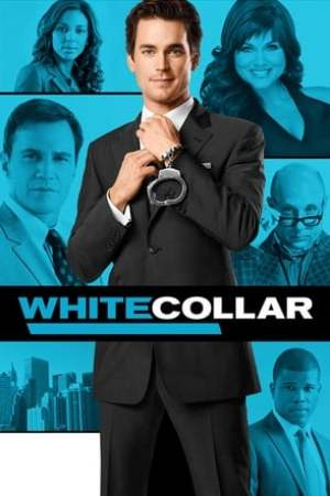 Image White Collar - Fascino criminale