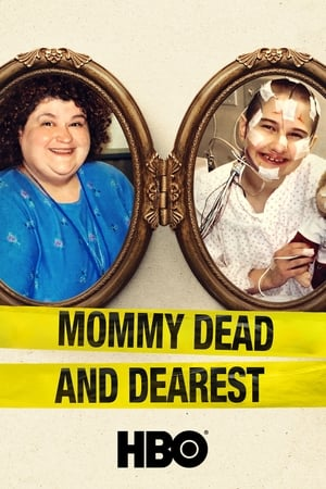 Image Mommy Dead and Dearest