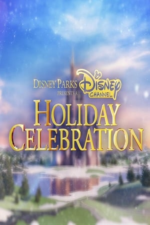 Image Disney Parks Presents a Disney Channel Holiday Celebration