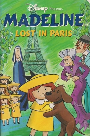 Image Madeline: Lost in Paris