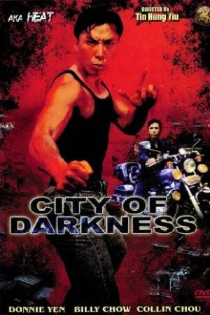 Image City of Darkness