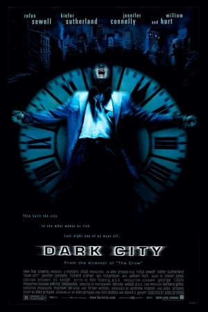 Image Dark City