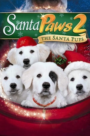 Image Santa Paws 2: The Santa Pups