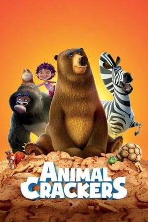 Ver Online Galletas de Animalitos