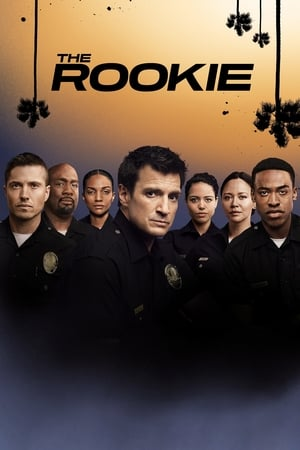 Image The Rookie, le flic de Los Angeles