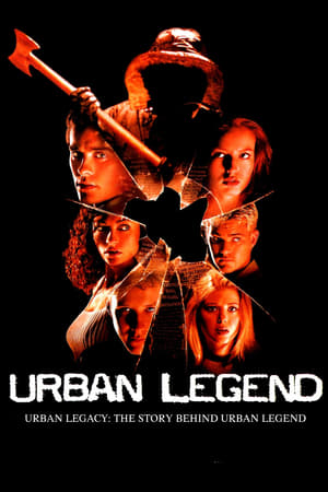 Image Urban Legacy: The Story Behind Urban Legend