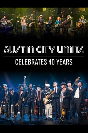 Image Austin City Limits Celebrates 40 Years