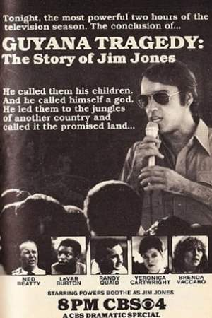 Image Guyana Tragedy: The Story of Jim Jones