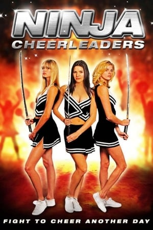 Image Ninja Cheerleaders