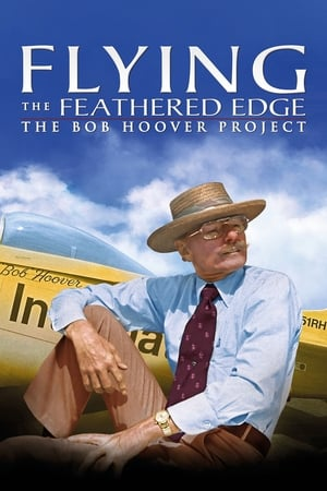 Image Flying the Feathered Edge: The Bob Hoover Project