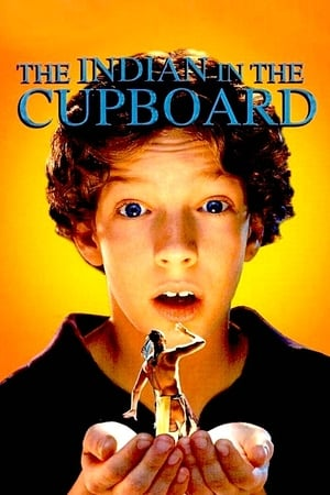Image The Indian in the Cupboard