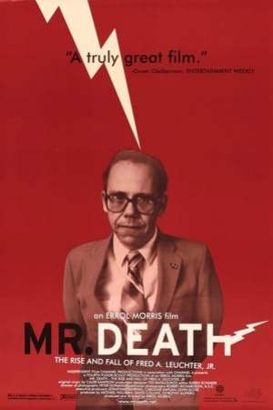 Image Mr. Death: The Rise and Fall of Fred A. Leuchter, Jr.