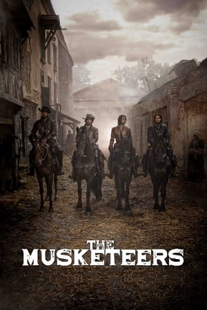 Image The Musketeers