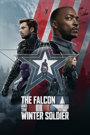 Image Falcon a Winter Soldier