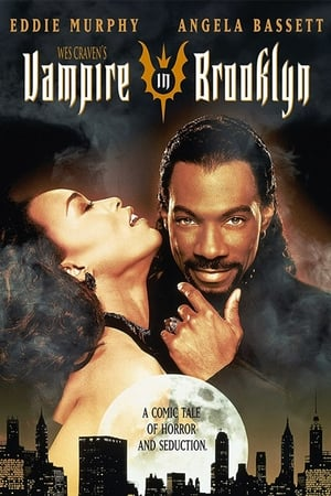 Image Vampire in Brooklyn