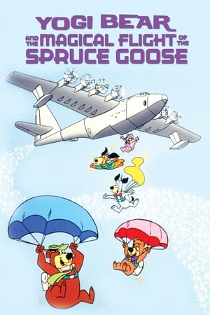 Image Yogi Bear and the Magical Flight of the Spruce Goose