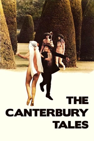 Image The Canterbury Tales