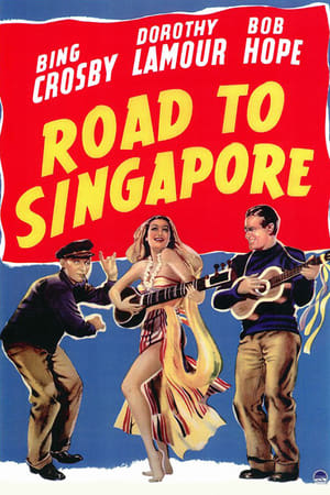 Image Road to Singapore