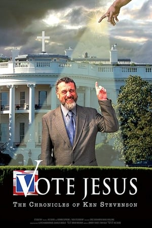 Image Vote Jesus: The Chronicles of Ken Stevenson
