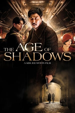 Image The Age of Shadows