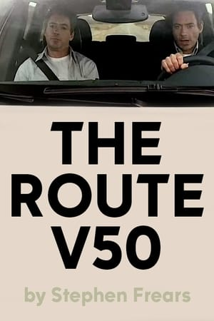 Image The Route V50