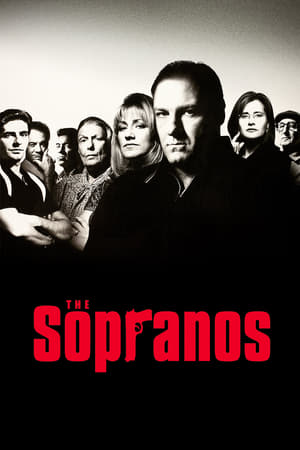Poster The Sopranos 1999