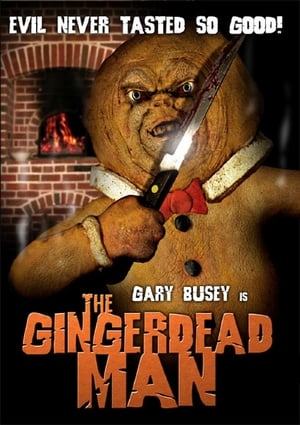 Image The Gingerdead Man