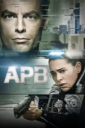 Image APB - Die Hightech-Cops