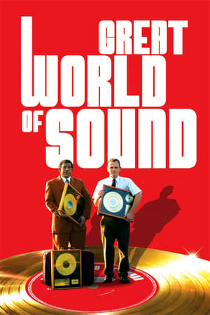 Image Great World of Sound