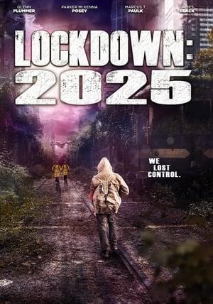 Lockdown 2025 poster