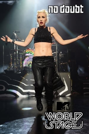Image No Doubt: MTV World Stage