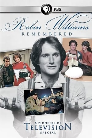 Image Robin Williams Remembered