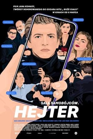 Ver Online Hater